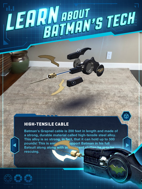 DC: Batman Bat-Tech Edition screenshot 10
