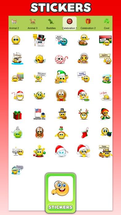 Emoji New Keyboard screenshot 4