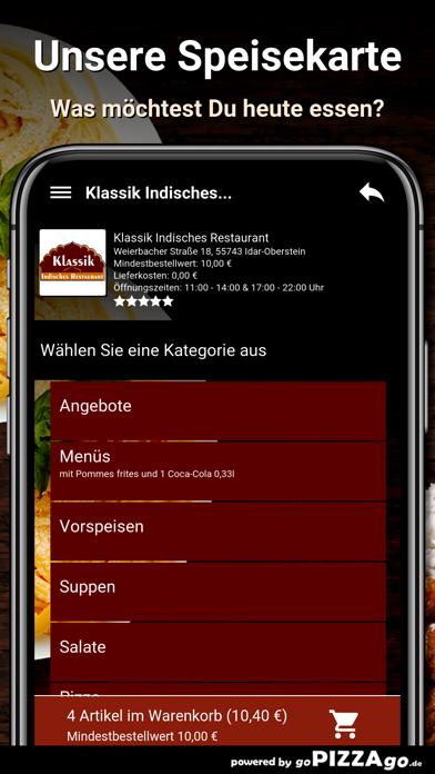 Klassik Idar-Oberstein screenshot 4