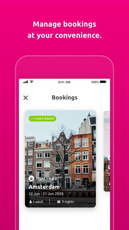 lastminute.com - Travel Deals screenshot-5