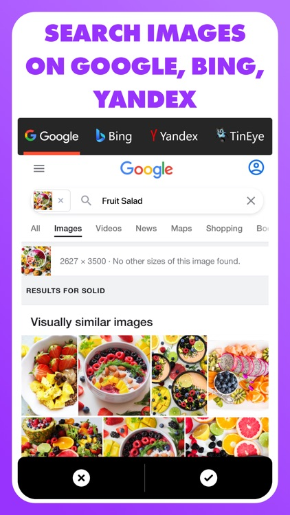 Reverse - Image Search