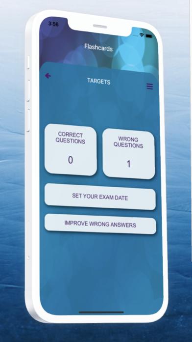 Oceanography Flashcards screenshot 6