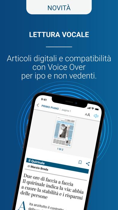 Corriere della Seraのおすすめ画像7