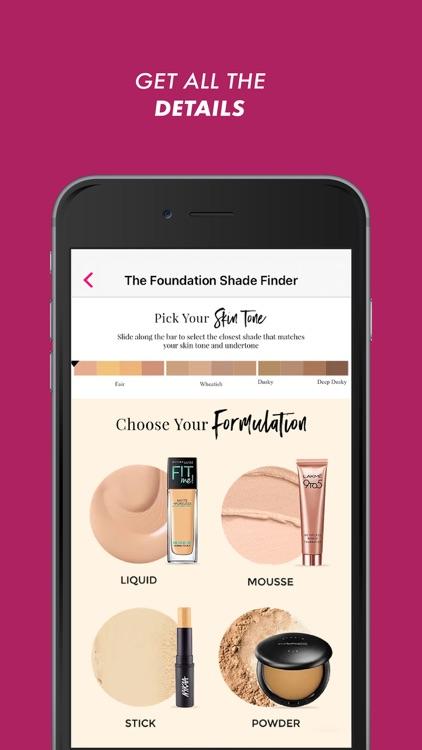 Nykaa – Makeup/Beauty Shopping screenshot-4