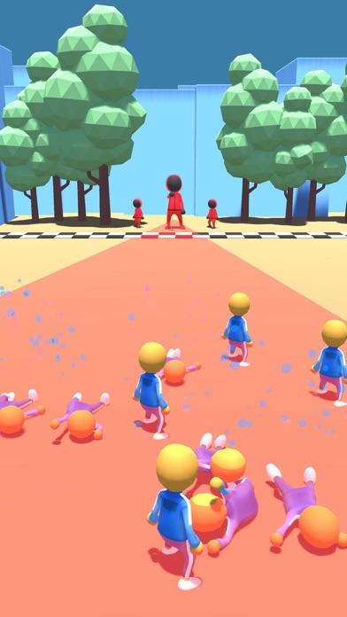 Survival Games Challenge screenshot 3
