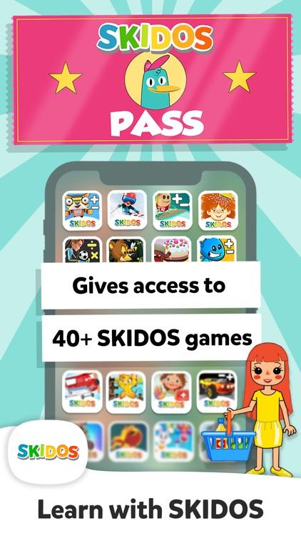 Fun Games: Kids Preschool Math screenshot-9
