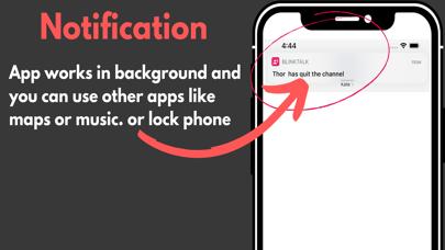 BlinkTalk Intercom App screenshot 3