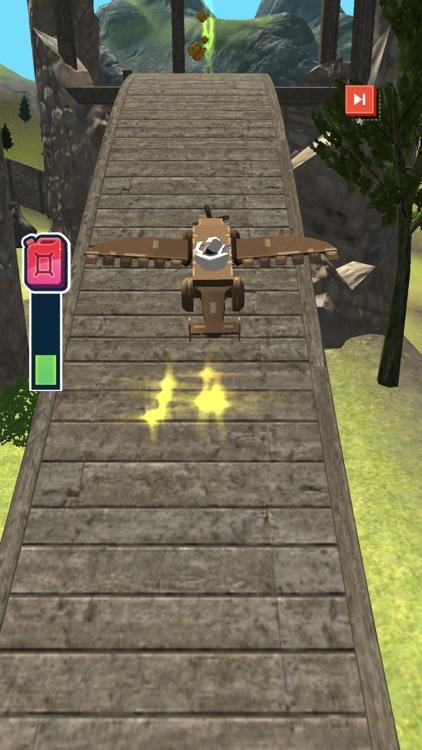 Make It Fly! screenshot-6