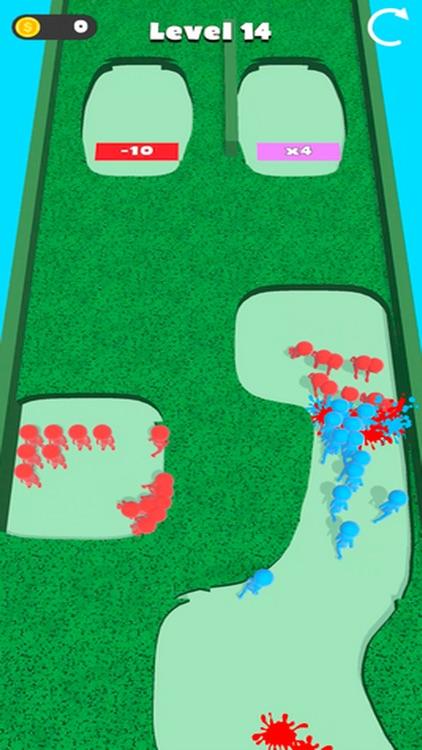 Castle Clash Castle Raid 3D