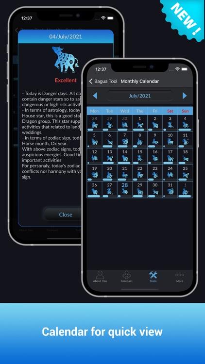 CHoroscopes Chinese Horoscopes screenshot-4