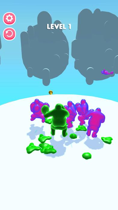 Blob Up! 3D screenshot 6