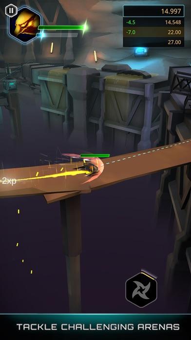 Blade Bouncer 2: Revolution screenshot 5