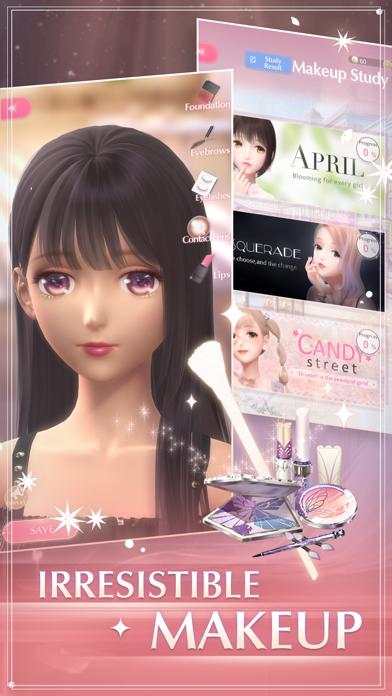 Shining Nikki screenshot 3