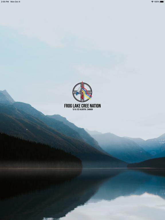 Frog Lake Cree Nation screenshot 6