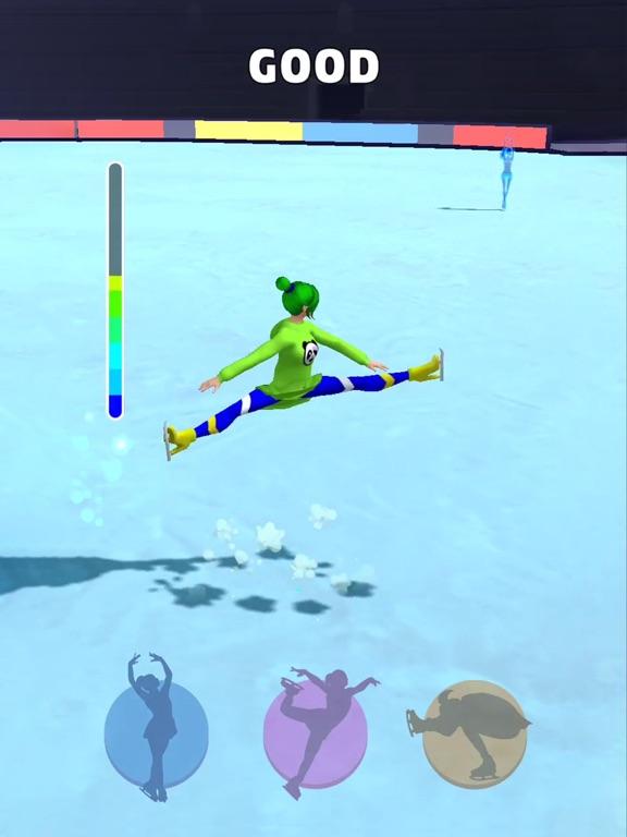 Cutting Edge! screenshot 7