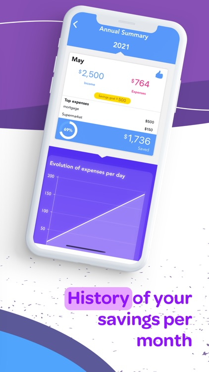 Moneyhero - Daily expenses screenshot-6