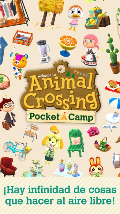 Descargar Animal Crossing: Pocket Camp para Android
