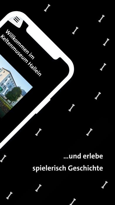 Keltenmuseum Hallein screenshot 2