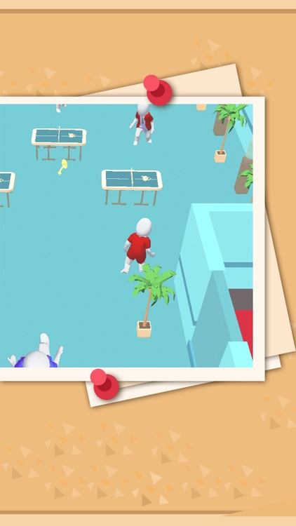 逃跑吧少年 机动战姬 手游 (Office Attack) screenshot-4