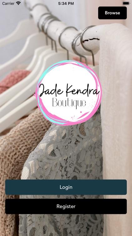 Jade Kendra Boutique