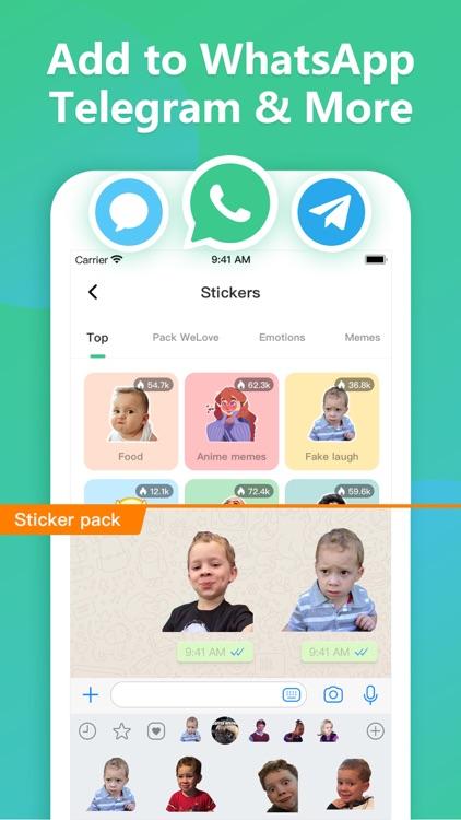 Sticker Maker Stickers Creator