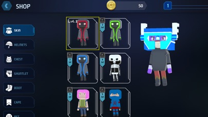 Battle Craft! screenshot 6