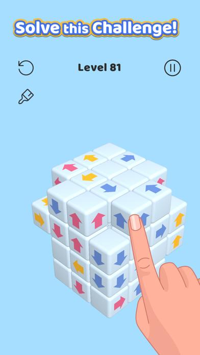 Tap Away 3D screenshot 5
