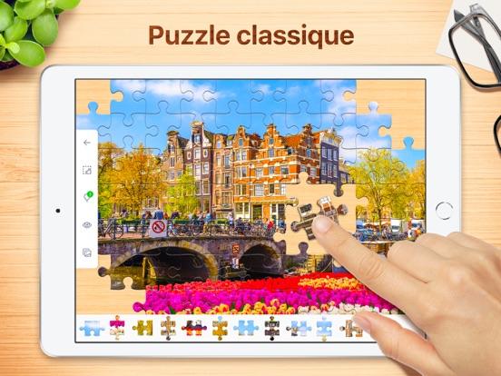 Puzzles - Casse-têtes logiques