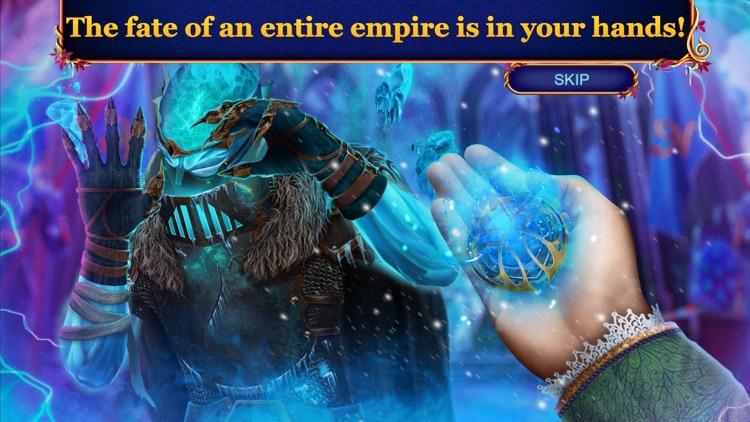 Enchanted Kingdom: Curse screenshot-4
