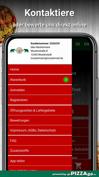 Punjab Dresden screenshot 3