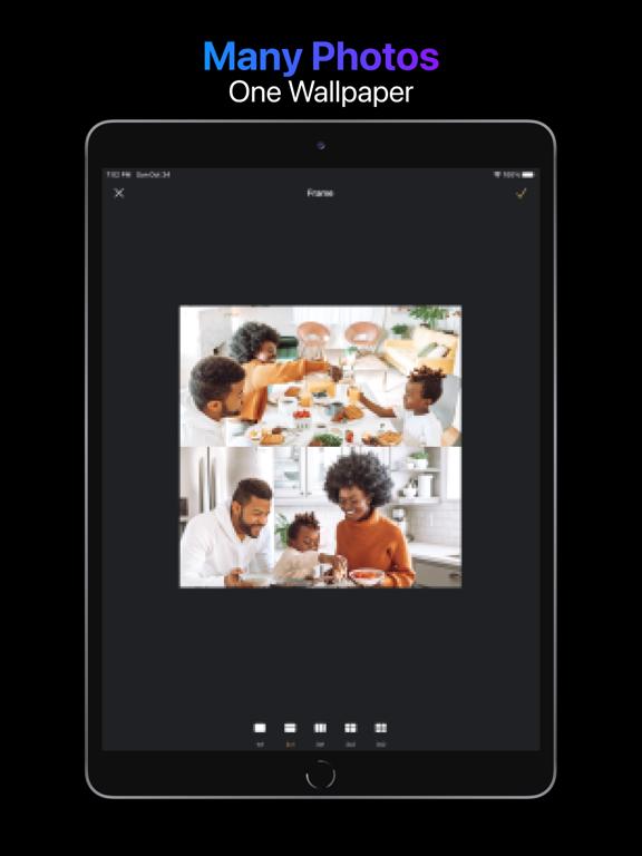 Wallax - Wallpaper Editorのおすすめ画像10