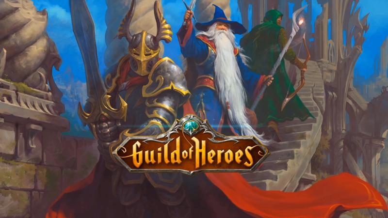 Guild of Heroes: Fantasy RPG - Revenue & Download estimates