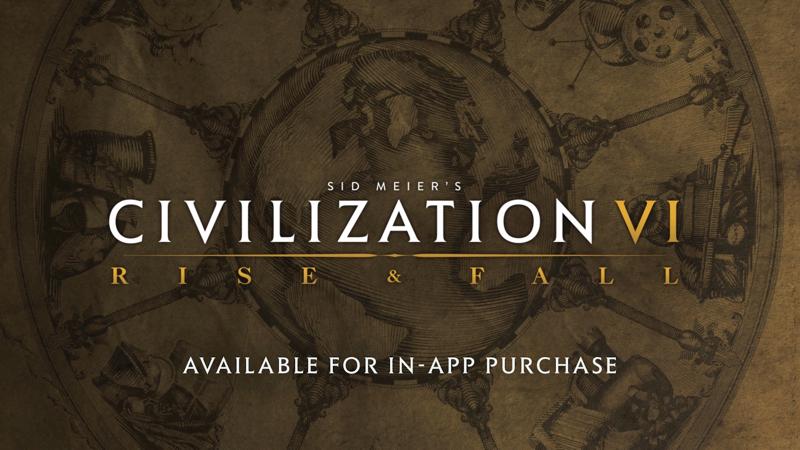 Sid Meier's Civilization® VI - Revenue & Download estimates - Apple