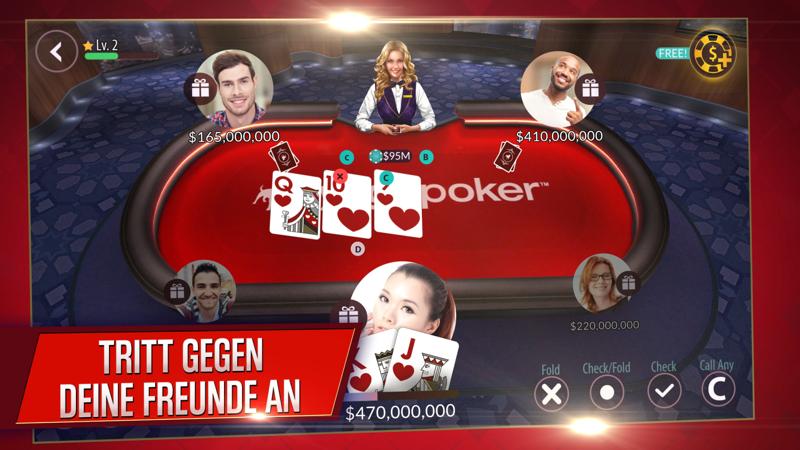 Poker classifieds