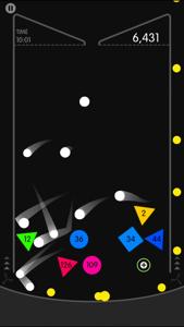 物理弹球 App 视频