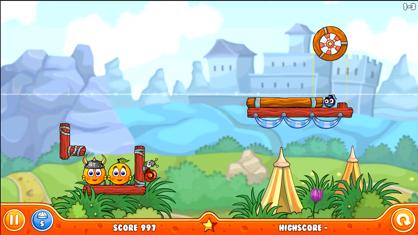 Cover Orange 2: 伟大旅程 App 视频