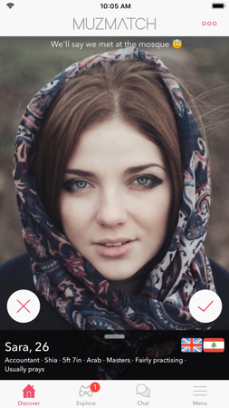 single muslim dating apps understanding dating a doctor