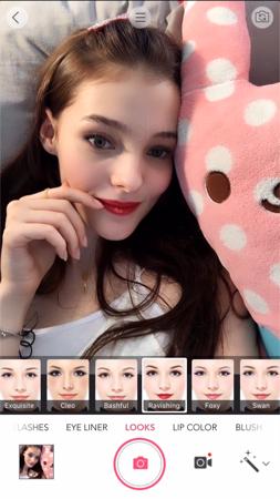 YouCam Makeup-Magic Selfie Cam - Revenue & Download