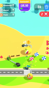 Crash Drivers App 视频