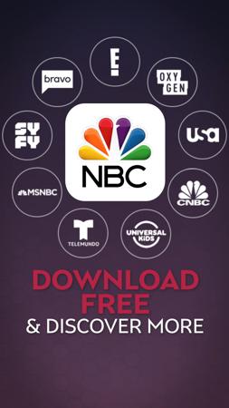 The NBC App – Stream TV Shows - Revenue & Download estimates