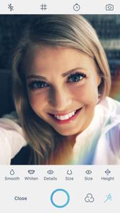 Facetune2 - Lightricks的专业美颜相机 App 视频