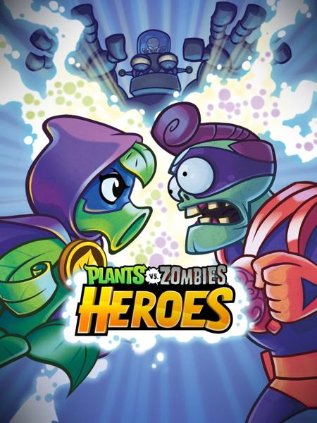 Plants vs  Zombies™ Heroes - Revenue & Download estimates - Apple