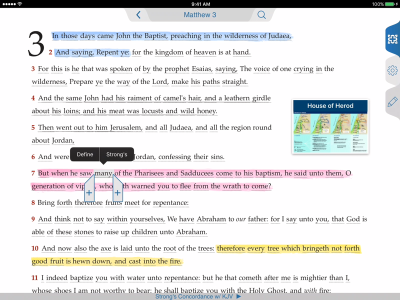 New King James Bible Download For Windows 10