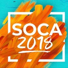 2018 SOCA by DJ ENDLEZZ on Apple Music