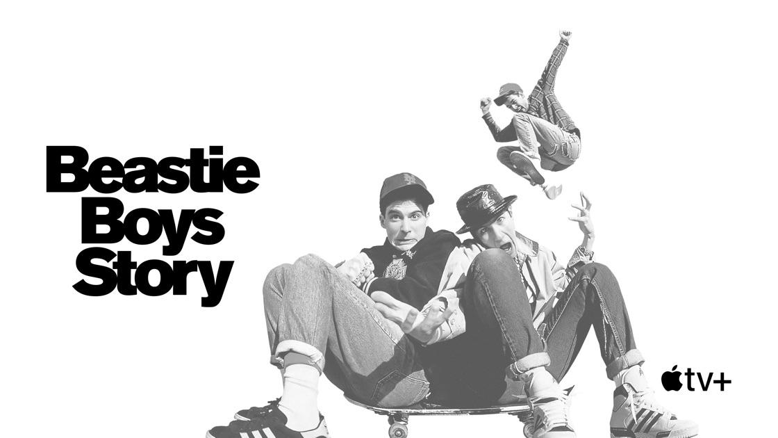 Beastie Boys Story on Apple TV+