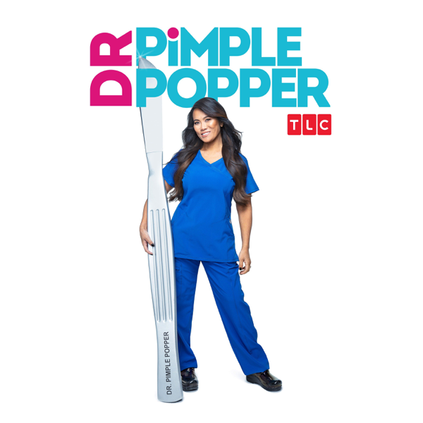 Dr  Pimple Popper on Apple TV