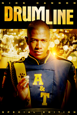 Drumline (Special Edition) - Charles Stone III