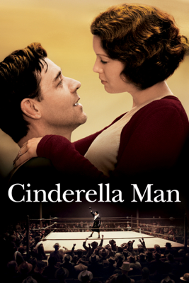Ron Howard - Cinderella Man  artwork