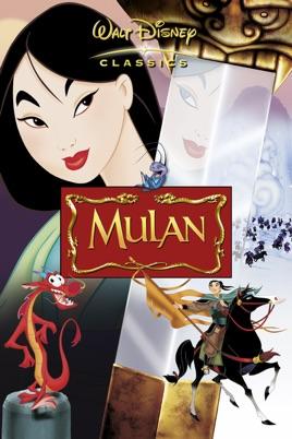 Image result for mulan poster 1998