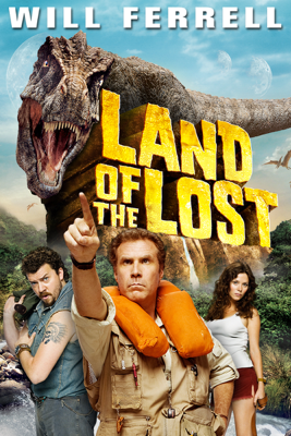 Land of the Lost (2009) HD Download